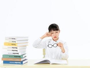 小学调考学校高强度的复习,成绩没提高反下降