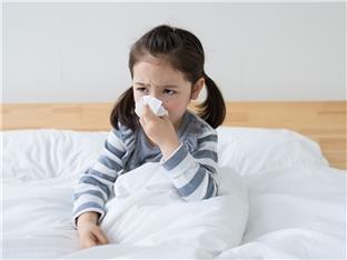 孩子体质差,三天两头感冒咳嗽怎么办
