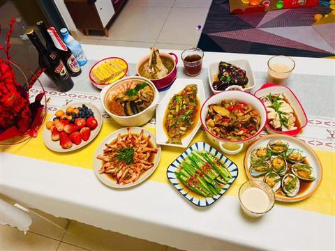 2021家常菜日常记录
