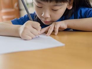 现在小学生写字很重要吗