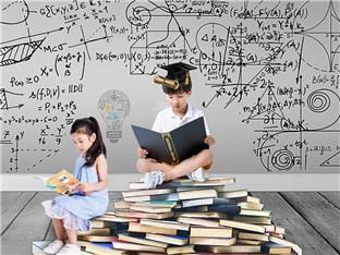 你的孩子超前学习了吗