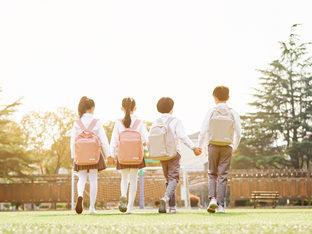 深圳小学已经开始实行延迟放学了