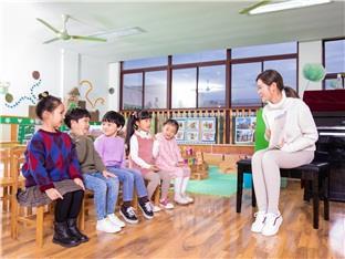 深圳幼儿园班级的电脑电视使用情况