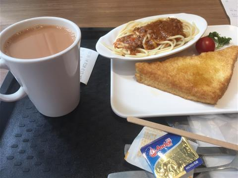 每天早晨奖励自己一份元气满满的早餐