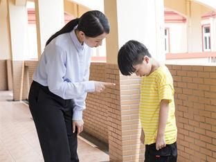 一开学老师就开始投诉了