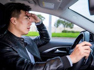 如何解决开车犯困问题