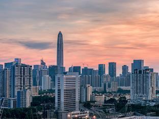 上海叫魔都,北京叫帝都,广州叫商都,深圳叫啥都