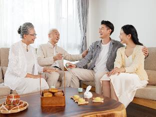 家庭矛盾中,选择忘记,会活的更轻松
