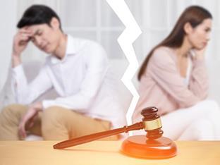 离婚进行时,涉及安居房除名问题,不知如何处理